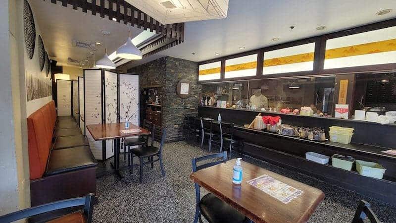 Tonkatsu Room - Enjoy a large variety of high quality tonkatsu and pork dishes.