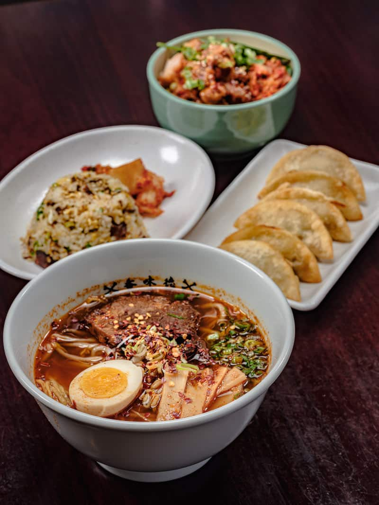 cobo menu by kamitoku ramen
