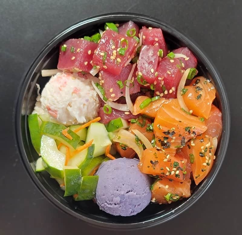 Poke for the People