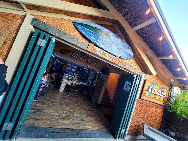 Arnold's Beach Bar