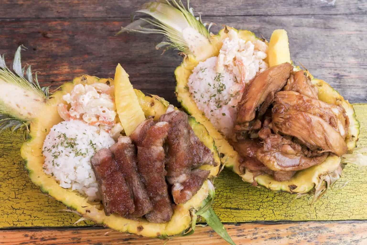 Thai Food Ala Moana