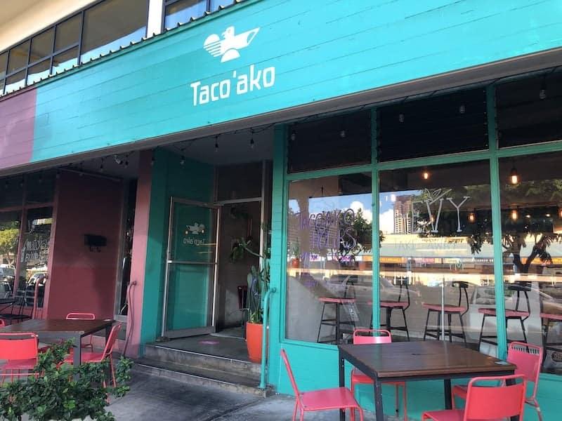 Taco'ako