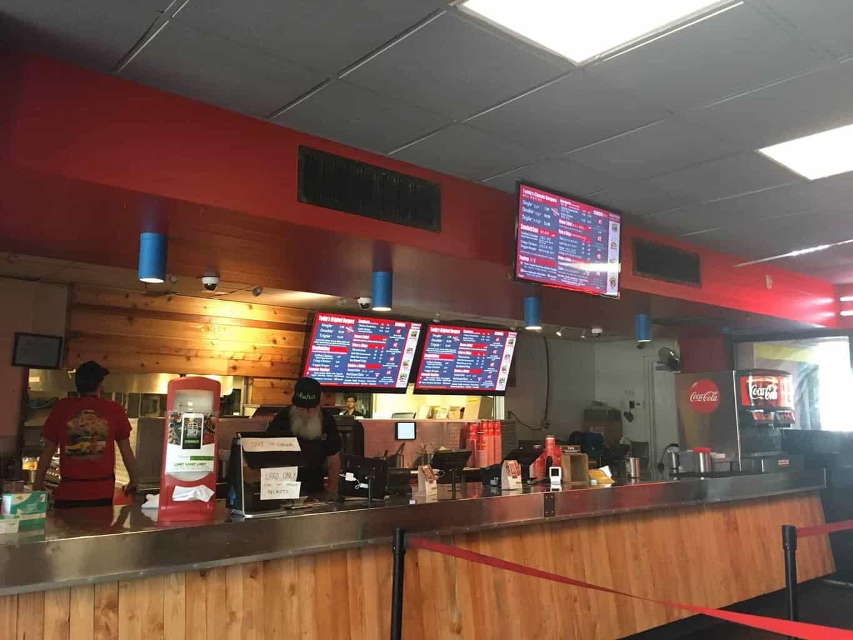 Teddy's Bigger Burgers - Oahu's Best Coupons