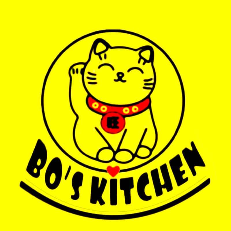 BO'S KITCHEN