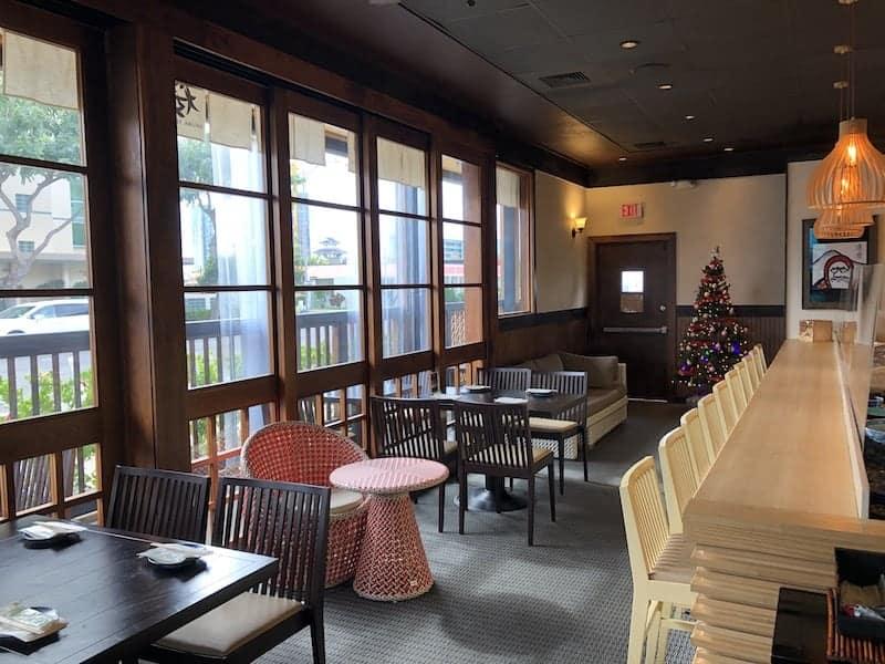 Sakura Terrace