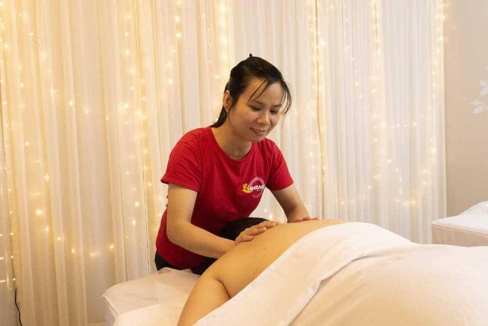 I Massage Oahu, Hawaii