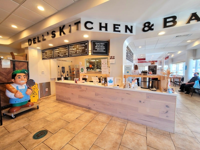 Dell's Kitchen & Bakery