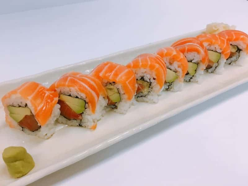 Omega Roll