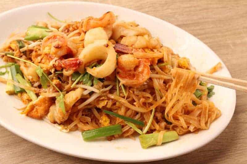 Thai Issan
