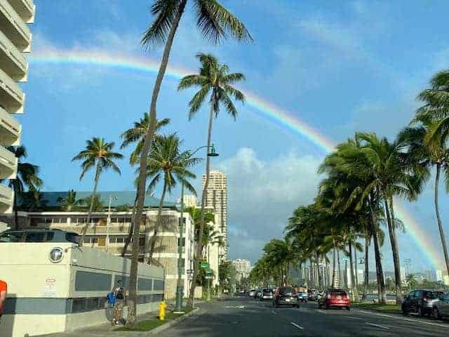 ALOHA! Rainbow