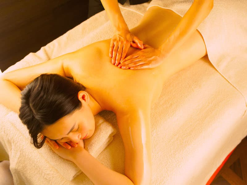 No need to look further for a massage with great value!