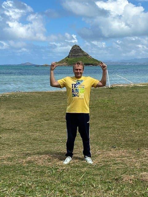 Chinaman's Hat Island! Take a Circle Island Tour with a 25 Year Veteran Guide!