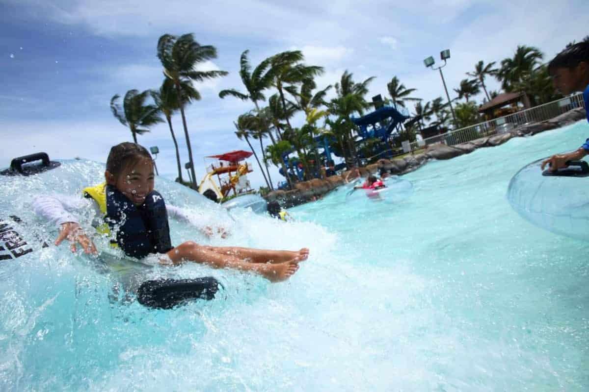 Expired Wetn Wild Hawaii Discount Coupon & Deals