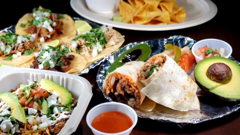Alejandros Mexican Food