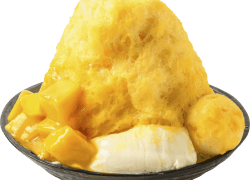 Ice Monster Hawaii – A New Shave Ice