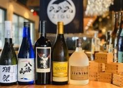 ZIGU November Bottle Fair