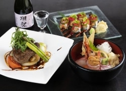 Teppan & Sushi KAIWA