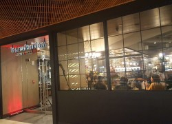 Japan's popular Udon place is opening soon!