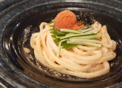 Tsuru Ton Tan open for Lunch from 7/2 (Mon)..!