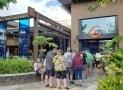 Looking for a great buffet in Waikiki? We recommend you visit Kaku's Sushi and Seafood Buffet Waikiki!