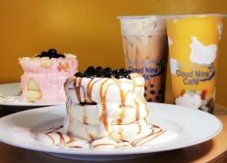 Cloud Nine Café