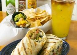 ALOHA Burrito Shop