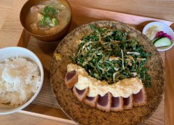 "Highly praised by Japanese Authentic Japanese Cuisine ""ZIGU"" is expanding Lunch Menu!"