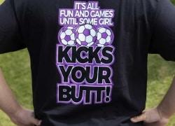 Soccer Locker