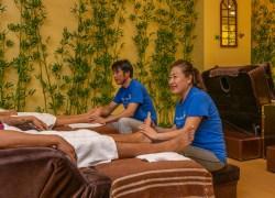 Massage Palace