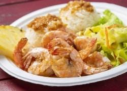 Jenny's Shrimp