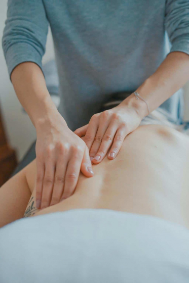 Couple Body Massage - $99/hour per couple! Visit by yourselves or with another couple!