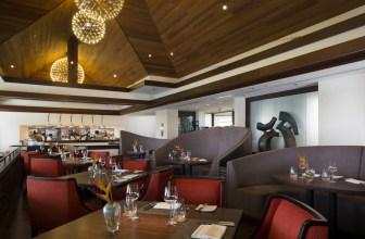 Hoku's re-opened at Kahala Hotel & Resort…!