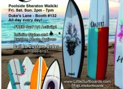 Little Surfboards