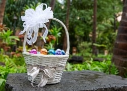 Lucky Egg Gift With Purchase @Royal Hawaiian Center