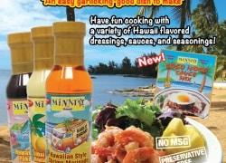 Minato's Hawaii
