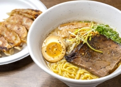 KAMITOKU Ramen *Temporarily CLOSED
