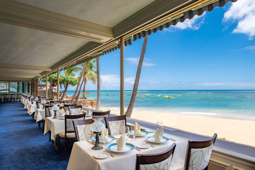 michel's Waikiki
