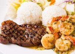 Champion's Steak & Seafood
