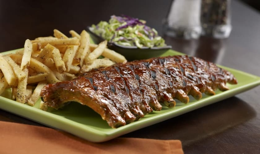 Masterpiece ribs awarded first place in the Honolulu Star-Advertiser's rib category!