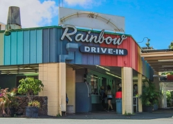 Rainbow DRIVE-IN *Only Take Out