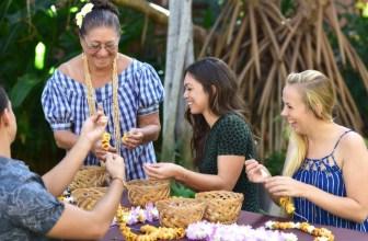 Hawaiian Language Month at Royal Hawaiian Center