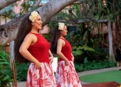 March Event at Royal Hawaiian Center