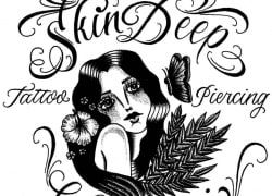 Skin Deep Tattoo & Piercing