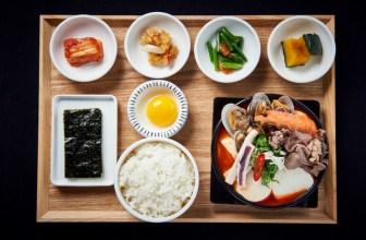 Seoul Tofu House Grand Opening on February 22