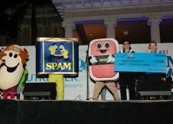 SPAM JAM FESTIVAL April 27, 2019