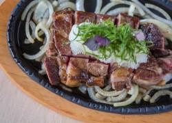 """Authentic Japanese Cuisine """"ZIGU"""" 1 Year Anniversary"""
