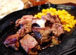 Soft Opening of laid-back Steakhouse, ALOHA STEAK HOUSE