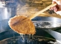Deep Fried Goodness at Tonkatsu Ginza Bairin