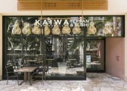 Notification of KAIWA Closing