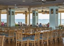 Grill your own Steak at this Waikiki Restaurant, Reef Bar & Market Grill